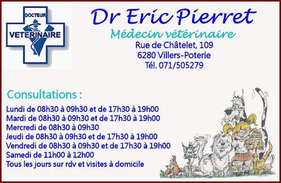 Docteur Eric Pierret